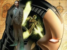 Sneak Peek: Iron Man #2