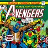 Avengers (1963) #152 Cover