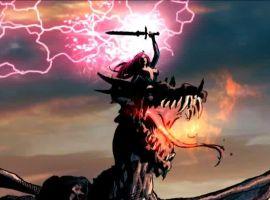 Marvel AR: Morgan Le Fay Character Bio
