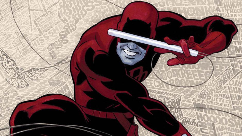 The History of Daredevil Pt. 48