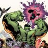 World War Hulk: X-Men #3 Cover