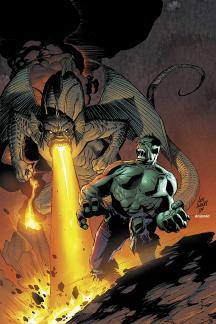 Incredible Hulk #79