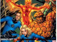Fantastic Four (1998) #527 Wallpaper