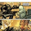 ULTIMATE COMICS AVENGERS 2 #3 preview art by Leinil Francis Yu