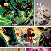 Avengers & The Infinity Gauntlet #1 preview art by Brian Churilla
