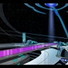 The Damocles' bridge from The Avengers: Earth's Mightiest Heroes!