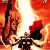 X-Men Legacy (2008) #247, THOR HOLLYWOOD VARIANT