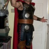 Costoberfest 2011 - Robert as Thor