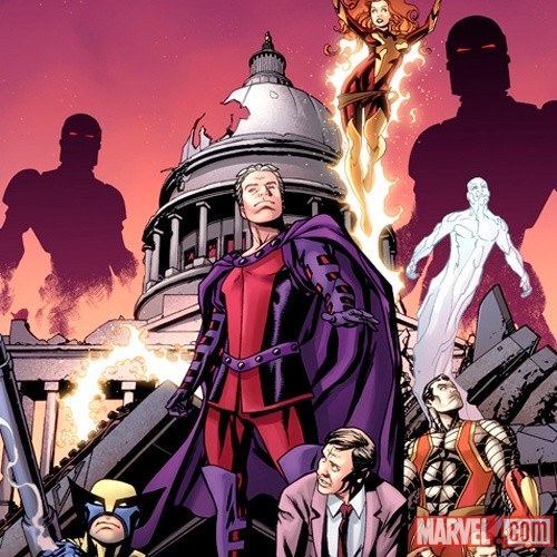 Astonishing X-Men: Mutant Genesis
