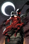 Scarlet Spider (2011) #1 (Bagley Variant)