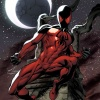 Scarlet Spider #1 variant cover by Mark Bagley