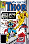 Thor (1966) #391