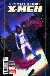 Ultimate Comics X-Men (2010) #13