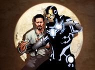 Invincible Iron Man (2008) #519 Wallpaper