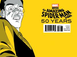 AMAZING SPIDER-MAN 692 MARTIN 60S VARIANT (WITH DIGITAL CODE)