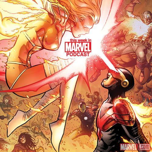 This Week in Marvel - AvX #9 Special