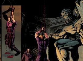 Secret Avengers Declassified: The Operatives