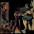 Secret Avengers Declassified: The Operatives