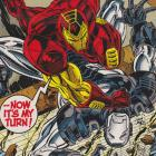 The History of Iron Man Pt. 32