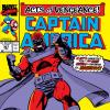 Captain America (1968) #367 Cover