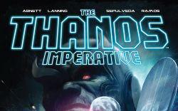 The Thanos Imperative (2010) #1