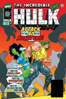 Incredible Hulk #442