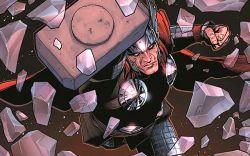 Seek Vengeance for the Fallen in Uncanny Avengers