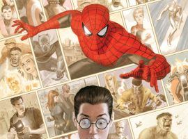 Reading List: The Marvel 75th Anniversary Special