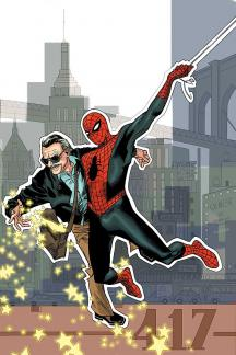 Stan Lee Meets Spider-Man #1