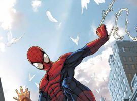MARVEL ADVENTURES SPIDER-MAN (2006) #1 COVER