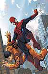 MARVEL ADVENTURES SPIDER-MAN (2006) #1 COVER