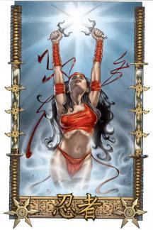 Elektra #30