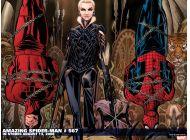 Amazing Spider-Man (1999) #567 Wallpaper