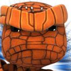 FIRST LOOK: The Thing in LittleBigPlanet