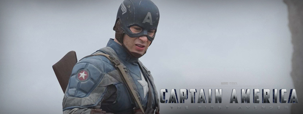 New Captain America: The First Avenger Photo