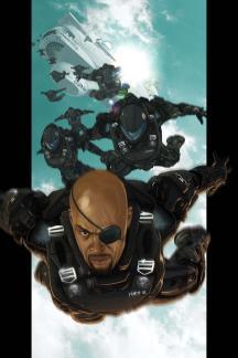 Ultimate Comics Ultimates  (2011) #4