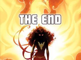 Avengers Vs. X-Men: The End