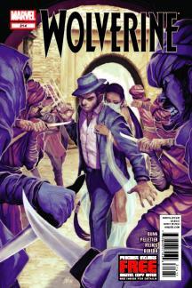 Wolverine #314