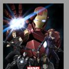 Iron Man Returns to Anime in Rise of Technovore
