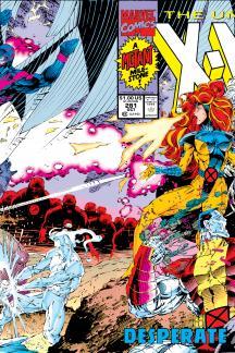 Uncanny X-Men #281