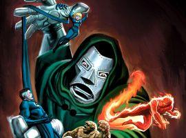 Get the Marvel Comics App Update for 8/7/13