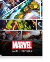 Marvel War of Heroes on iOS Devices