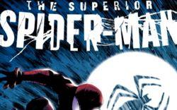 Marvel AR: Superior Spider-Man #3 Cover Recap