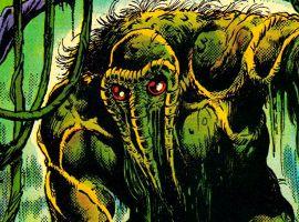 Marvel.com's Top Ten 1970's Debuts