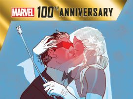 100TH ANNIVERSARY SPECIAL: X-MEN 1 (WITH DIGITAL CODE)
