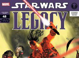 Star Wars: Legacy (2006) #48