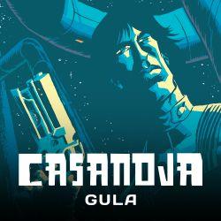 Casanova: Gula (2011)