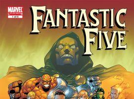 Fantastic_Five_2007_1_cov