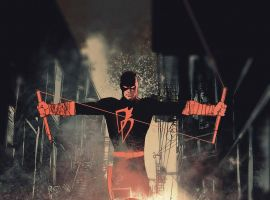 Daredevil (2015) #6