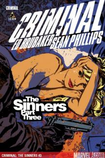 Criminal: The Sinners (2009) #3